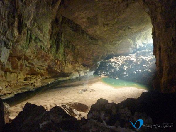 Experience En Cave Tour