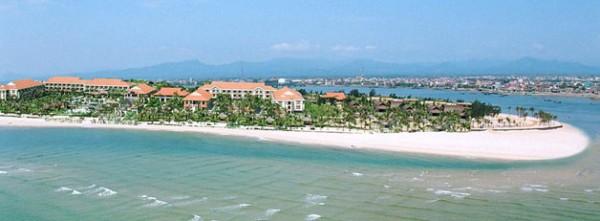 Sunspa Resort Dong Hoi Quang Binh