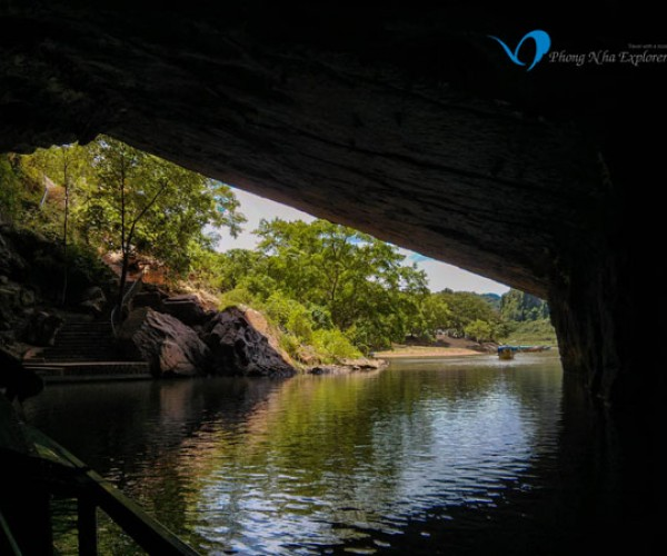 Phong Nha Cave And Paradise Cave Tour Tours Travel A