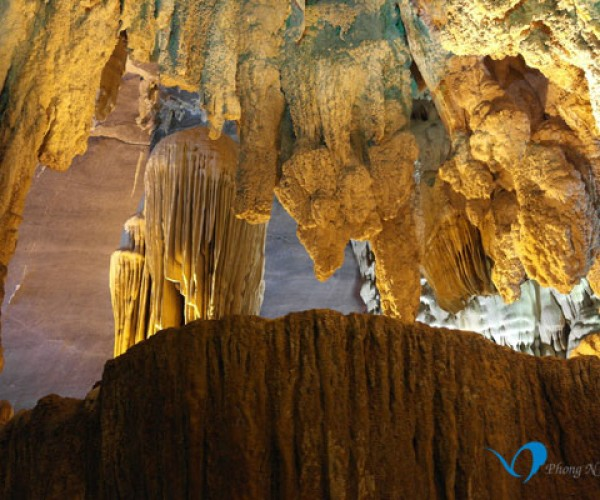 Phong Nha Cave And Paradise Cave Tour Tours Travel C