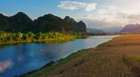 Phong Nha Ke Bang Cycling and Mooc Spring Tour