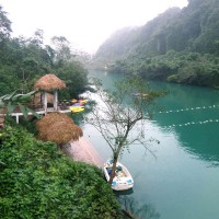 Phong Nha Paradise Cave And Dark Cave Tour Travel Tours F
