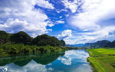 How to get to Phong Nha – Ke Bang?