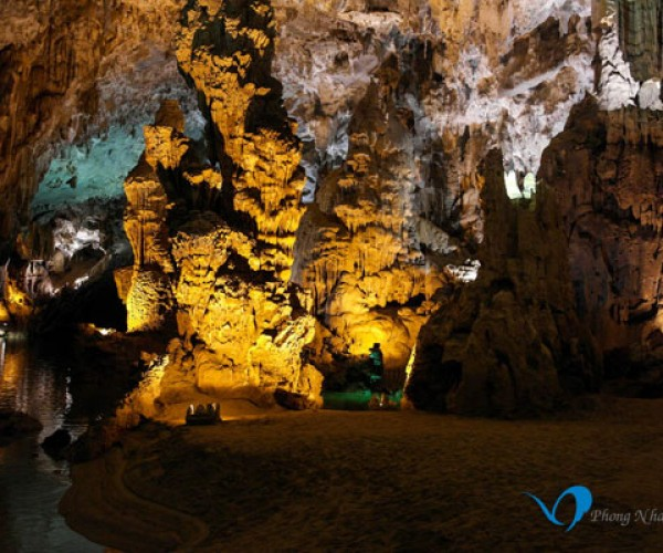 Phong Nha Cave And Paradise Cave Tour Tours Travel D