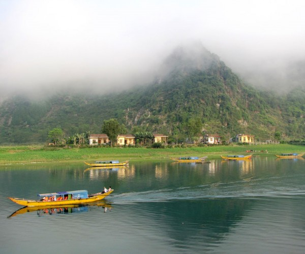 Phong Nha Two Day Tour 2