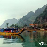 Tour Du Lich Dong Phong Nha Vuon Thuc Vat G