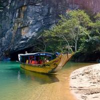 Tour Du Lich Dong Phong Nha Vuon Thuc Vat L