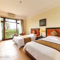 Tour Du Lich Ha Noi Quang Binh Sun Spa Resort Room
