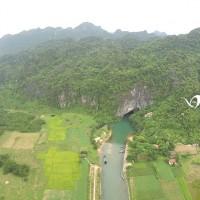 Tour Du Lich Quang Binh 2 Ngay 1 Dem Ghep Doan Dong Phong Nha A
