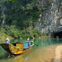Tour Ha Noi Quang Binh May Bay