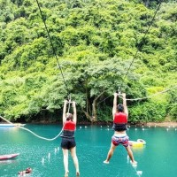 Tour Phong Nha Quang Binh 2 Ngay Suoi Nuoc Mooc 01