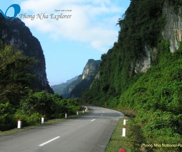 Tour Dong Thien Duong 7000m 2