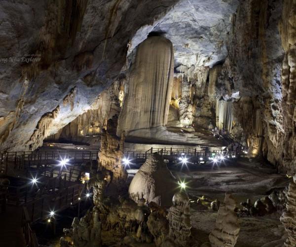 Tour Du Lich Quang Binh 2 Ngay 1 Dem Ghep Doan Dong Thien Duong B
