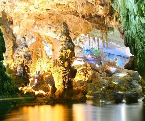 Tour Phong Nha Hang Toi 07
