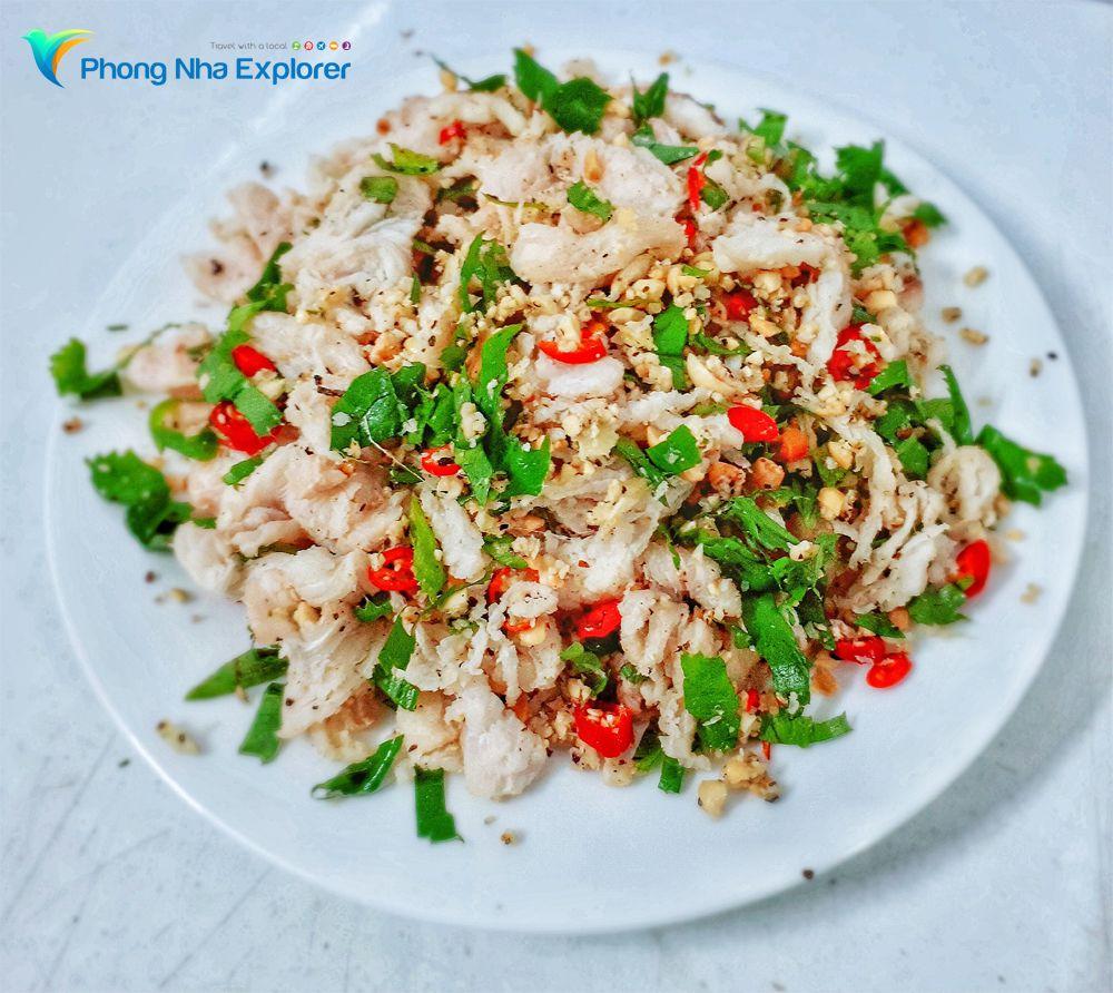 Cá Nghéo Quảng Bình