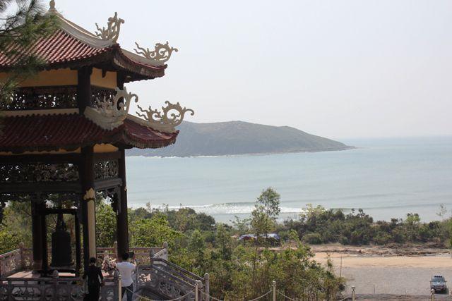 Vung Chua Dao Yen